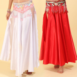 $enCountryForm.capitalKeyWord Australia - Fashion Women Belly Dance Costumes Long Skirts Ladies National Modern Dancing Stage Performance Clothes