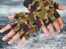 $enCountryForm.capitalKeyWord Australia - Half-fingered Gloves for Men and Women in Summer Skid-proof Outdoor Biking Sports Fitness Tactics Human Motorcycle Driving