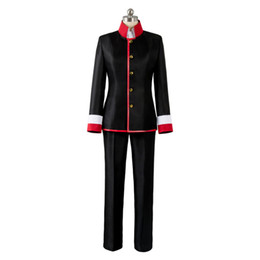 $enCountryForm.capitalKeyWord Australia - The Royal Tutor cosplay Leonhard von Glanzreich Full Set Uniform Cosplay Costume made by hand Tailor for party