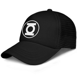 $enCountryForm.capitalKeyWord NZ - Green Lantern logo white Vector kids baseball caps Adjustable Fits Teen baseball cap Soft black cap fashion baseball caps hats