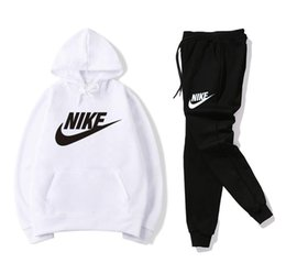 Chinese  Mens Designer Tracksuits Sportswear Men's Jogging Suits Hoodies Sweaters Spring Autumn Casual Unisex Brand Sportswear Sets Clothing Out manufacturers