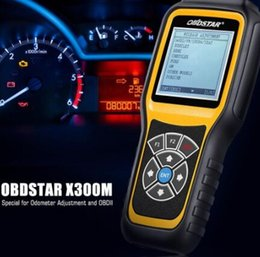 vag volvo Australia - New OBDSTAR X300M Special for Odometer Adjustment and OBDII Support Mercedes Benz & MQB VAG KM Function