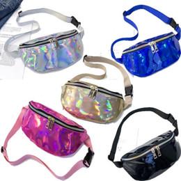 $enCountryForm.capitalKeyWord NZ - Women Men Waist Packs Popular Fashion The Kangaroo Bag Waterproof Solid Zipper Casual New Sale Hot 2019
