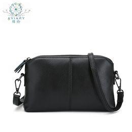 $enCountryForm.capitalKeyWord Australia - Belle2019 Layer Head Concise Cowhide Ma'am Hand Bag Single Shoulder Span Genuine Leather Woman Package