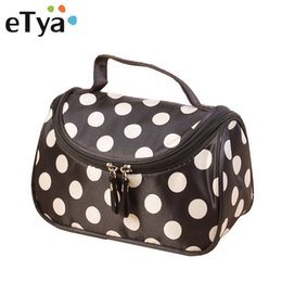 $enCountryForm.capitalKeyWord Australia - Fashion leisure Cosmetic Bag Lady Travel Organizer Accessory Toiletry Zipper 2017 Hot Sale high quality Makeup Bag Holder Bags