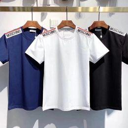 Wholesale mens camouflage t shirts for sale – custom 2020 backwoods Men s brand striped T shirt Snake Harajuku Tee Camouflage Short Sleeve Fashion High Street Hip Hop Cotton Women Mens T Shirts