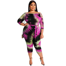 Wholesale floral rompers for women for sale – dress women jumpsuits summer polyester comfotable suits soft rompers for woman XL XL XL XL XL