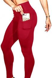 $enCountryForm.capitalKeyWord Australia - DHL Womens Summer Workout Leggings Fitness Sports Gym Running Yoga Athletic Pants