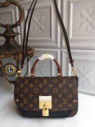 $enCountryForm.capitalKeyWord Australia - SELL 2019 hot Fashion women handbag clutch purse clutch Genuine leather wallet with box dust bag make up bag