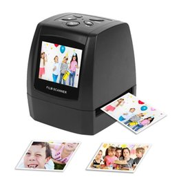 "$enCountryForm.capitalKeyWord Australia - 2.36"" LCD Screen Mini 5MP 35mm Slide Negative Film Scanner High Resolution Digital Photo Film Converts with USB Cable"