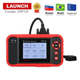 $enCountryForm.capitalKeyWord Canada - LAUNCH Creader CRP129 EOBD ENG AT ABS SRS EPB SAS Oil resets obd2 Diagnostic Scanner Code Reader CRP 129 Scan Tool In Russia