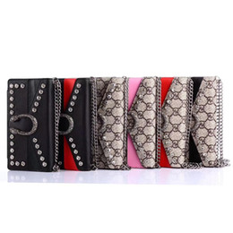 TexTile free online shopping - New fashion brand phone case wallet backpack Wallet Case for iphone case plus X XR XS MAX cases