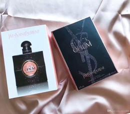 New hot 90 ml perfume senhoras da moda perfume de alta qualidade senhoras Eau de Toilette 90 ml 3FL OZ Frete Grátis em Promoção