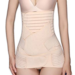 $enCountryForm.capitalKeyWord NZ - Postpartum abdomen with three in one belt sets of maternity clothing