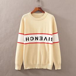 $enCountryForm.capitalKeyWord Australia - Fashion 2019 autumn new cardigan sweater men polo brand diamond Sweaters pullover long sleeve high quality cashmere sweater Women's sweater
