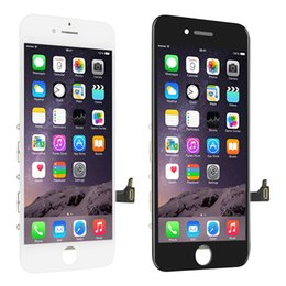 Iphone Plus Touch Screen Original Australia - Original Quality Screen Replacement For iPhone 6 6S 7 8 Plus 3D Touch LCD Digitizer Screen