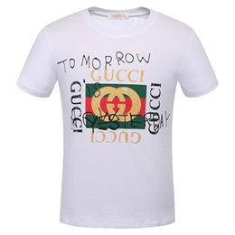 $enCountryForm.capitalKeyWord Australia - 2019 new products listed, fashion men's T-shirt, summer crew neck shirt, multicolor cotton T-shirt man, free shipping!