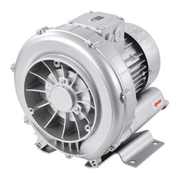 New Arrival High Pressure Blower Ring Vortex Blower High Prssure Air Pump 2RB230-7AH16 220V 380v on Sale