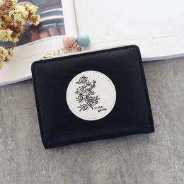 Discount passport wallet zipper change short - Sweet Ladies Zipper Hasp Purse Small Change Card Holders Simple Fashion Women Female Short Pu Leather Wallet Popular Fa$