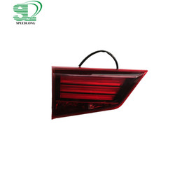 $enCountryForm.capitalKeyWord NZ - 1Pcs LH Left Inner Taillight assembly New Rear Lamp LED Tail Light 8331A185 for Mitsubishi Outlander PHEV 2017-2018