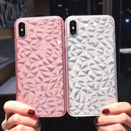 $enCountryForm.capitalKeyWord Australia - 2019 newest free shipping diamond cell phone case origin of china for iPhoneX Xr Xs Max Xs 8 6Splus 7 7plus 6s 6plus