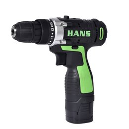 $enCountryForm.capitalKeyWord Australia - 16.8V 18V Cordless Drill Screwdriver Driver Hand Electric Drills power drill machine With Power Electrical Tools Rechargeable