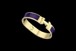 $enCountryForm.capitalKeyWord Australia - jiangyu 2019 High Quality Celebrity design Letter Metal Buckle bracelet Fashion Metal Clover Cuff Bracelets Gold Jewelry With Box