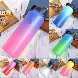 Thermos insulaTed coffee mugs online shopping - Outdoors Vacuum Insulated Water Bottle Classic Camping Travel Stainless Steel Water Bottle Sport Coffee Mug Thermos Cup TTA342