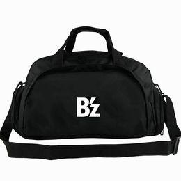 Z Packs Australia - BZ duffel bag TAK Matsumoto tote B Z backpack J pop music band luggage Sport shoulder duffle Emblem sling pack