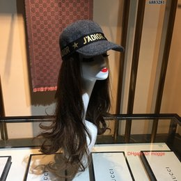 gorras polo Australia - 2019 New Style bone Curved visor Casquette baseball Cap women gorras Bear dad polo hats for hip hop Snapback Caps High quality 0917