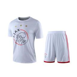$enCountryForm.capitalKeyWord Australia - 2019 2020 Ajax FC Soccer Jerseys Men Ajax Training T Shirt Camisa ZIYECH KLUIVERT NOURI DOLBERG YOUNES Jerseys Football Shirts
