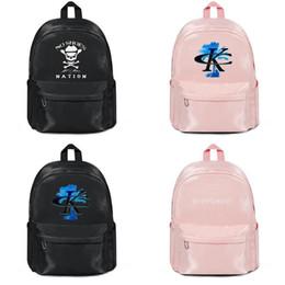 $enCountryForm.capitalKeyWord Australia - Luxury best-selling universal backpack No-Shoes-Nation-Kenny-Chesney Men Womens Canvas Packable Bookbag black Kenny-Chesney-Flag Marilyn