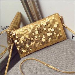 $enCountryForm.capitalKeyWord Australia - Brand Designer Women Female Shoulder Bright Bag Crossbody Shell Bags Fashion Small Messenger Bag Handbags PU Leather