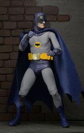 $enCountryForm.capitalKeyWord NZ - 1966 DC BATMAN COMICS COLLECTIBLE CLASSIC TV SERIES ACTION FIGURE BATMAN TOY NEW