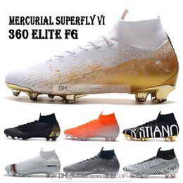 $enCountryForm.capitalKeyWord Australia - Mens High Tops Football Boots Superfly 6 Elite FG Soccer Shoes CR7 Mercurial Superfly VI 360 Neymar ACC Soccer Cleats