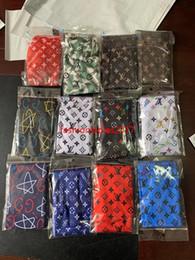 Großhandel Hot Durag Bandanas (61 Designs) Für Männer und Frauen Mode Seidige Durags Headwraps Hip Hop Caps Neupreis