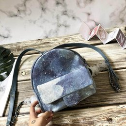 $enCountryForm.capitalKeyWord Australia - Mini backpacks for women real leather Backpacks totes Sequin Backpacks Style Shoulder Bags for Ladies