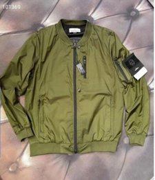 Foreign Clothes Brands Australia - Foreign trade stone tide brand hip hop tide island brand European and American street street dance hip hop tide sun protection clothing wind