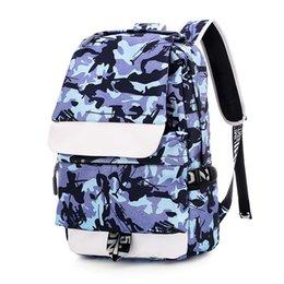 Cute Backpacks For Teenage Girls Australia - Fashion women backpack female cute travel bags cactus printing school backpack laptop for teenage girls mochilas 2019