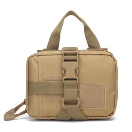 $enCountryForm.capitalKeyWord Australia - Military Pouch Nylon Tactical Sports First Aid Bag Campaign Hunting Medical Rescue Gear Molle Utility Waist Pack Ifak Hiking #768021
