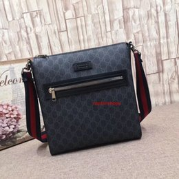 nylon briefcases men UK - Messenger 474137 Men Messenger Bags Shoulder Belt Bag Totes Portfolio Briefcases Duffle Luggage 523599