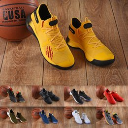 a8eaa2155350d 2019 Stephen Curry 6S Mens Basketball Shoes Under Golden Armour State  Warriors Curry 6 Men Trainers Designer Sports Sneakers Tennis UA Shoes