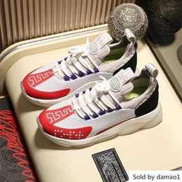 casual shoes luxury style Australia - Luxury Unisex Style High Designer Latest B22 sneakers Women Men s Casual Shoes 35-45