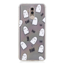 Expressions Painting Australia - Expression Egg Painting Phone Case for Huawei Mate 20 Lite