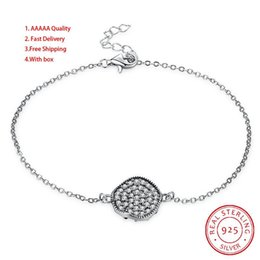 $enCountryForm.capitalKeyWord Australia - New Arrival Lekani S925 Pure Silver Woman Concise Geometry Type Of Diamond Bracelet Top Quality For Women Vintage Party Accessories