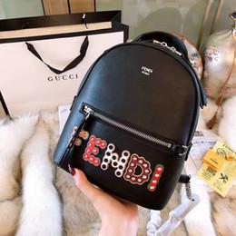 f2d393c8aa52 Fabre рюкзак девушки мальчики письмо мешок школы путешествия рюкзак сумка  женщины плеча рюкзак Рюкзак материнства косметическая Сумка женская сумка