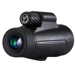 $enCountryForm.capitalKeyWord NZ - 10X42 High Power Telescope Light Night Vision Monoculars Optical Monoculo Spyglass Monocle Hunting Travel Camping Tourism Tools