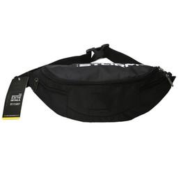 NyloN sport tote bag online shopping - Brand U A Fanny Pack Designer Crossbody Bags Belt Shoulder Bags Women Men Travel Hip Bum Bag Letters Chest Bag Totes Sports Purse B71306