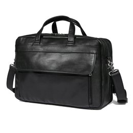 $enCountryForm.capitalKeyWord UK - J.M.D Real Leather Briefcases 17 inches Leather Laptop Bag for Men #222158