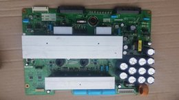 vga y UK - free shipping Good test for PT42600NHD Y board LJ41-03439A LJ92-01346A screen S42AX-YD02